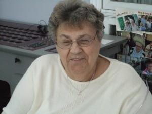Lena Boudreau
