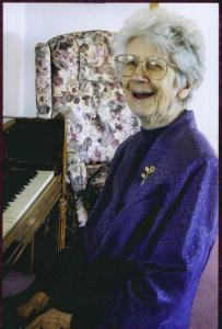 Martha Boudreau